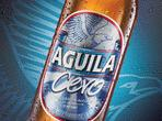 Cerveza Águila Zero